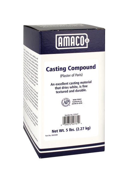 Casting compound 52761t path