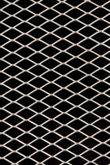 Wireform gallery mesh aluminum