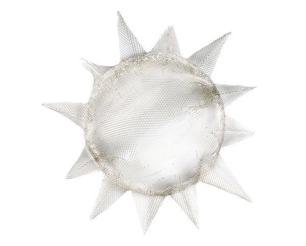 Wireform sun version 2