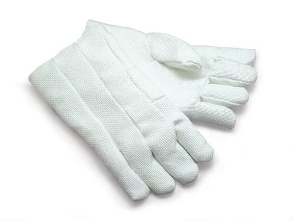 Gloves zetex sized 2010