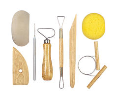 Classroom Kits > Clay Tool Kit