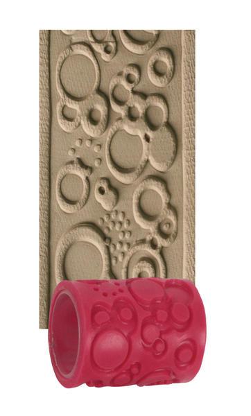 Roller 11363w w clay