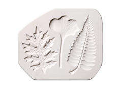 Sprig Molds > Leaf Sprig Mold