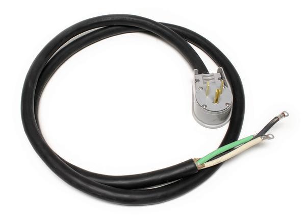 Power cord sf models 27759a 1 ph