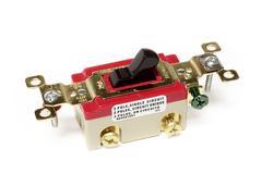 Amaco Parts > Switch Toggle 20 Amp Kiln