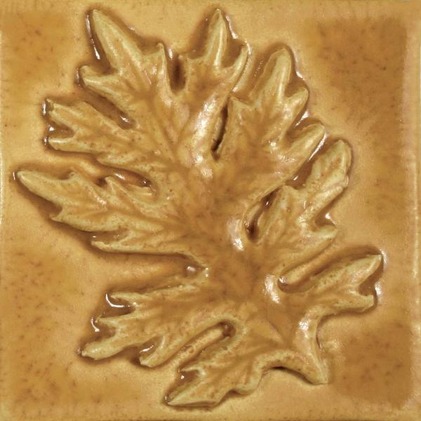 Lt166 mottled orange leaf tile 2048px