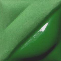 (V) Velvet Underglaze > V-353 Dark Green Underglaze