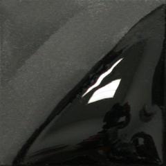 (V) Velvet Underglaze > V-370 Velour Black Underglaze