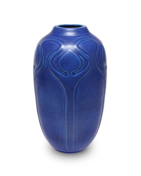 Sm21 dark blue sprague vase 2048px