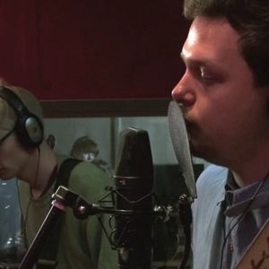 Alt-J at The Amazing Sessions