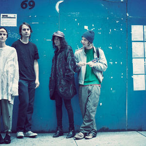 DIIV at The Amazing Sessions