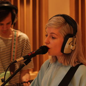 Alvvays at The Amazing Sessions