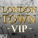 Plugged In PR - Man Like Me - London Town VIP