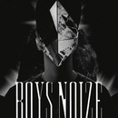Plugged In PR - Boys Noize - What You Want