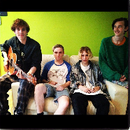The Amazing Sessions - Swim Deep - In Session for Amazing Afternoons