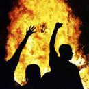 Petty Vendetta - In Flames
