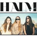 Plugged In PR - HAIM - Don't Save Me