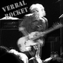 Verbal Rocket  - 'Convenience Store Mirrors'