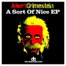Albert Grimestein - A Sort Of Nice EP