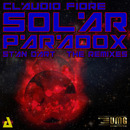 Claudio Fiore - Solar Paradox The Remixes