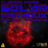 Solar Paradox The Remixes (Claudio Fiore)