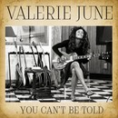 Plugged In PR - Valerie June - You Can't Be Told
