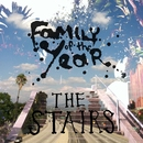 Plugged In PR - Family Of The Year - Stairs