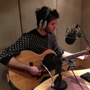 The Amazing Sessions - Roo Panes - in session for Gill Mills