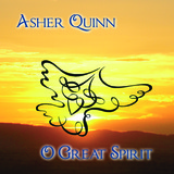 Asher Quinn - God's Perfect Circle