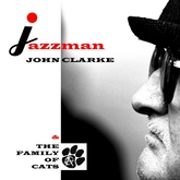 'JAZZMAN' JOHN CLARKE & THE FAMILY OF CATS EP (The Family of Cats)