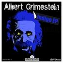 Albert Grimestein - Indigo EP