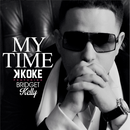 Plugged In PR - K Koke 'My Time' ft. Bridget Kelly