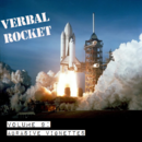 Verbal Rocket  - Various Artists: Abrasive Vignettes