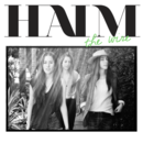 Plugged In PR - HAIM - The Wire