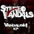 Stereo Vandals - Ceasefire