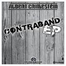 Albert Grimestein - Contraband EP