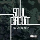 Plugged In PR - SoulCircuit - You Give To Me