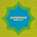 Plugged In PR - Superfood - MAM EP
