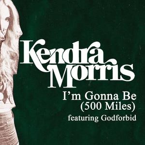 Kendra Morris