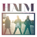 Plugged In PR - HAIM - If I Could Change Your Mind