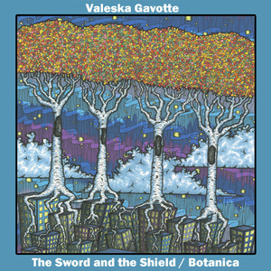 The Sword and The Shield / Botanica