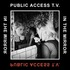 Public Access T.V. - In The Mirror