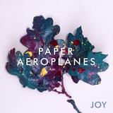 Paper Aeroplanes - Joy