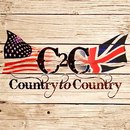 The Front Porch - Country To Country & Country Collective 2015 interviews