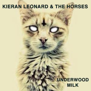 Kieran Leonard