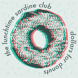 The Lunchtime Sardine Club