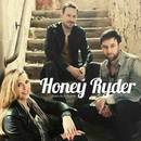 The Front Porch - Honey Ryder interview