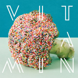 VITAMIN - Giving It Up
