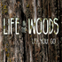 Life in the Woods - Let You Go
