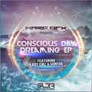 Sleepy Bass Recordings - Marc OFX - Concious Day Dreaming EP